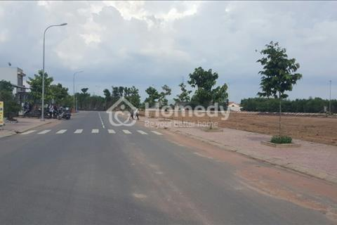 Bán đất nền sổ hồng thổ cư 100% đường Hùng Vương, thị trấn Trảng Bom