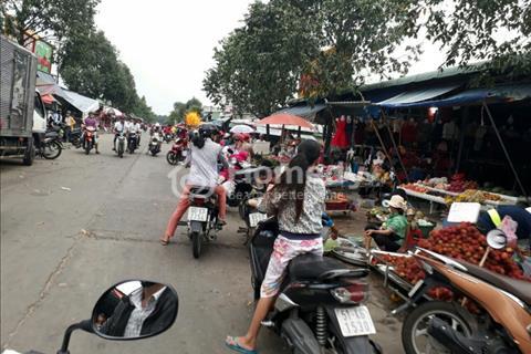Bán đất kinh doanh xây trọ trọ ngay KCN Việt - Hàn 30.000 công nhân, 300m2/745 tr, shr, t/cư 100%