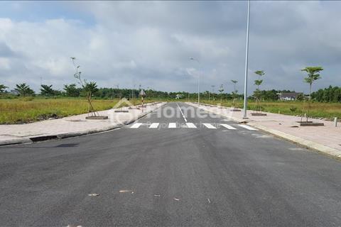 Bán đất trung tâm thị trấn Trảng Bom, gần bưu điện
