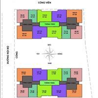 Căn hộ cao cấp 3 phòng ngủ quận 7 bán gấp 4,9 tỷ