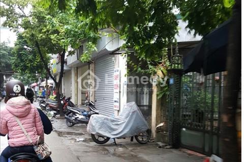 Bán nhà 50m2, ngõ 2,5m, cách đường ô tô 15m, Cửu Việt, Trâu Quỳ, Gia Lâm