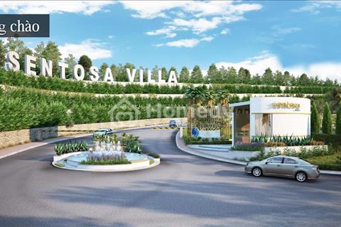 Đất nền biệt thự nghỉ dưỡng Mũi Né - Phan Thiết ngay Thủ Đô Resort