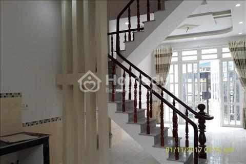 Nhà mới cần bán gấp gần ủy ban huyện Bình Mỹ - Củ Chi