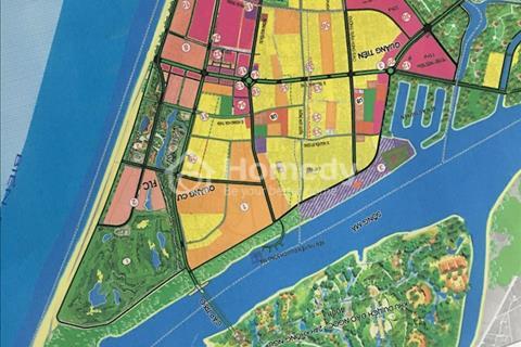 Bán đất đường Thanh Niên, Sầm Sơn, Thanh Hoá rộng 49m giáp biển
