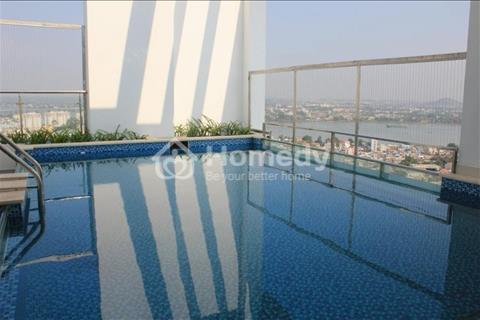 Chính chủ cần bán gấp 2 căn Sky Villa A03 và A05 tầng 19 The Pegasus Plaza Biên Hòa.