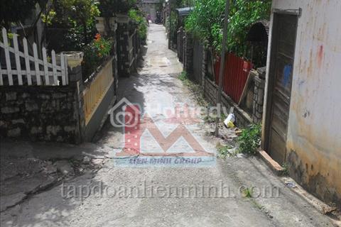 N3459 - Bán Nhà Đường Phan Đình Phùng, Phường 2, Đà Lạt