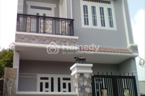 Bán nhà hẻm Bưng Ông Thoàn, quận 9, nhà 4x12m; giá chỉ 1,6 tỷ