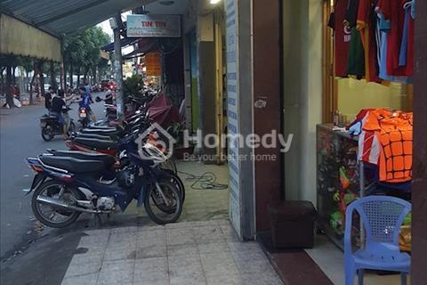 Cho thuê nhà mặt tiền (1 trệt, 3 lầu - 5x15,5) đường Linh Trung, sát chợ Linh Trung, Thủ Đức