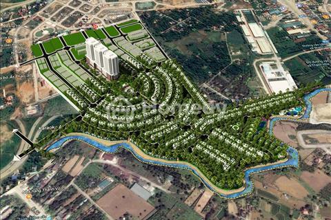 Cơn mưa ưu đãi dành cho các khách hàng đặt mua dự án Phú Cát city