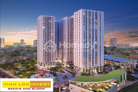 Dự án căn hộ Vĩnh Lộc Bình Chánh chỉ từ 545 Triệu/ căn, bàn giao full, hot nhất SG