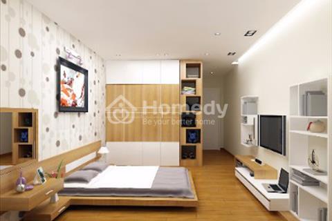 Bán các căn hộ cao cấp Galaxy 9 giá tốt, 1-2-3 phòng ngủ, có bãi đậu ôtô. Giá từ: 2,35 tỷ