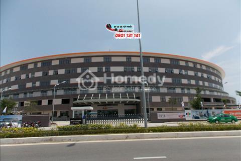 Khu đô thị FPT Đà Nẵng chính thức mở bán thêm 30 lô, mặt tiền đường 7.5 lề 5m. Giá Chỉ 600Triệu/lô