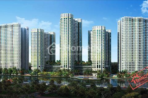 Cho thuê căn hộ cao cấp Mulberry Land Hà Đông - Hà Nội