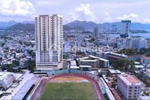 Căn hộ cao cấp 4*,tiện ích 5* duy nhất tại Nha Trang mà các nhà đầu tư nên quan tâm