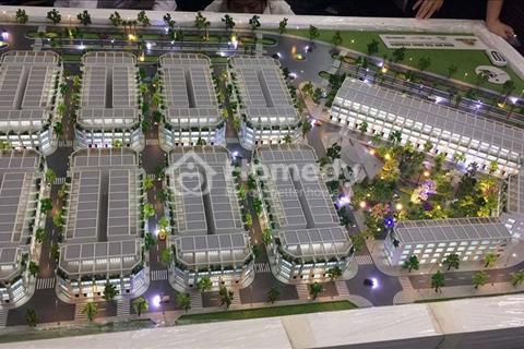 Chính chủ bán lô LK B2-1 mặt đường 6 dự án Sing Garden Từ Sơn Bắc Ninh 75m2