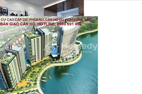 Bán căn hộ DIC Phoenix 100% view biển và view hồ