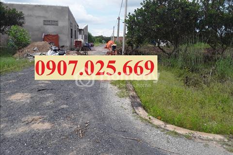 Tôi bán gấp đất An Viễn ngay công ty Kenda ở KCN Giang Điền, DT 10x20, giá 920tr, Có Sổ Hồng