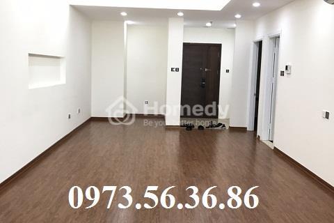 Cần chuyển nhượng căn hộ 3A Ct4 Vimeco, tầng đẹp, nhà đã sửa lại rất ưng