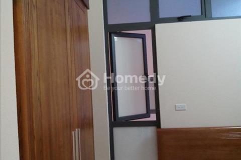 Cho thuê chung cư mini đầy đủ tiện nghi tại 96 Đê La Thành