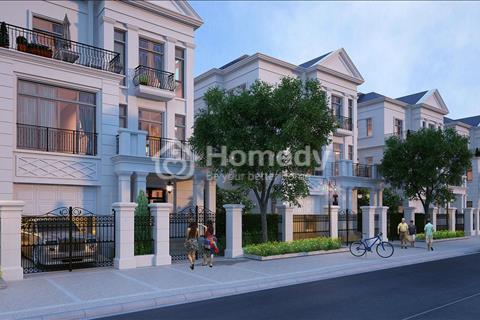 Bán gấp biệt thự sinh thái - Vinhomes Riverside The Harmony - Đẳng cấp thượng lưu giá chỉ từ 2,9 tỷ