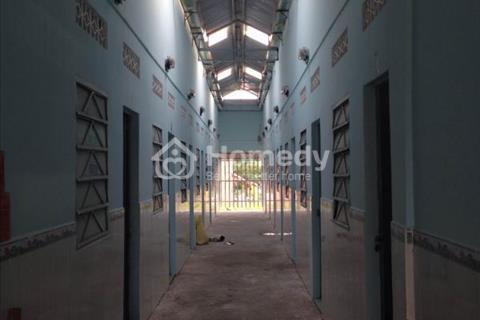 Bán gấp  dãy trọ 32 phòng ngay KCN Vĩnh Lộc 2, 8 nền giá rẻ vị trí đẹp