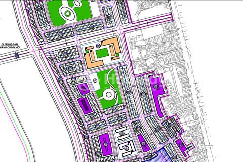 KĐT Lê Hồng Phong 1, Hà Quang 1, vị trí đẹp, hoàn thiện cơ sở hạ tầng, ép cọc giá rẻ