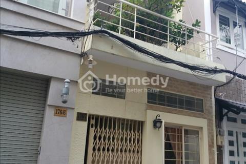 Chính chủ bán nhà 28 mặt tiền đường Hoa Hồng P.2 Q. Phú Nhuận. 4x16m, 1 trệt, 2 lầu,st; 14,5 tỷ