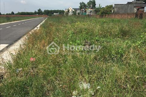 Đất thổ cư 100%, Tam Phước, TP Biên Hòa. DT 5x20m, giá 400 triệu/nền, sổ riêng-[CÓ lô Góc]