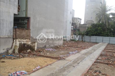 Bán dự án đất nền ngõ 17 đường Đại Mỗ - 33 triệu/m2
