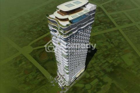 Đầu tư thông minh dự án TMS Luxury Hotel Quy Nhơn Beach