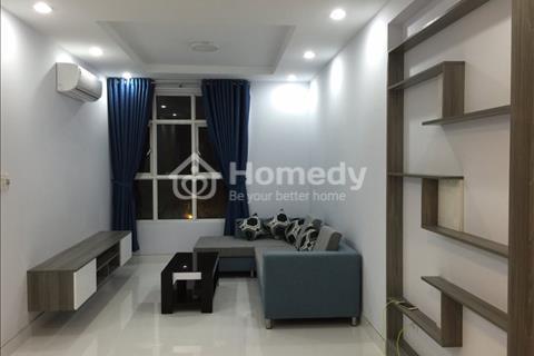 Cho thuê căn hộ Hoàng Anh Thanh Bình 73m2, 2phong ngủ giá 11 triệu/tháng,