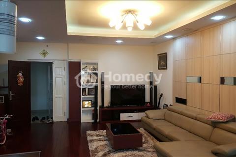 Chính chủ cần cho thuê căn hộ chung cư 250 Minh Khai