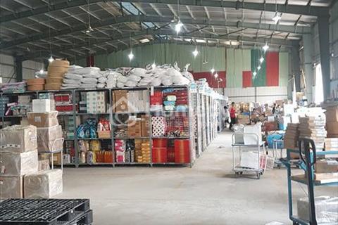 Cho thuê 1.000m2 xưởng sản xuất tại đường Tả Thanh Oai gần Cầu Tó, Hà Đông và gần đường Vành Đai 3