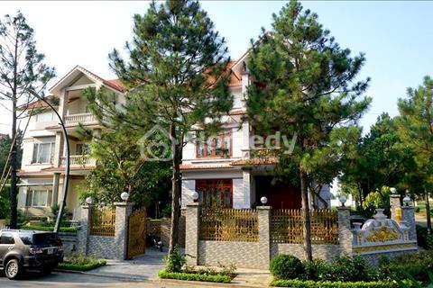 Cơ Hội Đầu Tư Biệt Thự Sinh Thái cao cấp ĐAn Phượng Thị Trân Phùng- Cách Hà Nội 10km.
