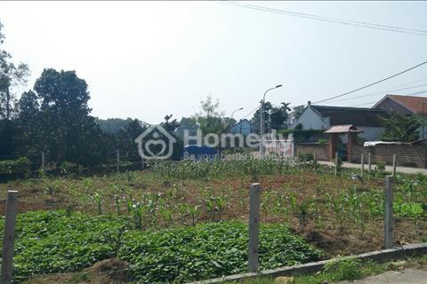 Cần bán gấp lô đất rất đẹp 1.800m2, sát khu biệt thự Xanh Villas, giá chỉ 3,5 triệu/m2