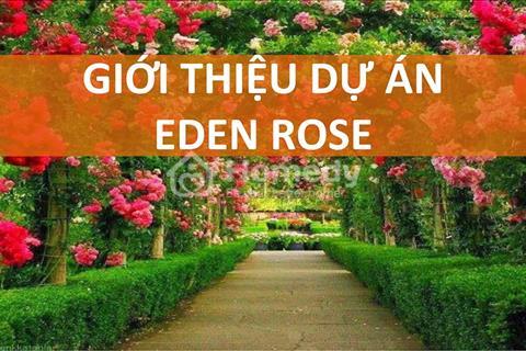 Biệt thự liền kề The Eden Rose, quà tặng lên đến 1,6 tỷ