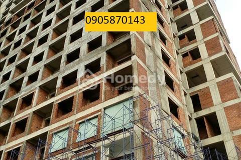 Căn hộ chung cư giá rẻ Đà Nẵng chỉ với 2,4 tỷ
