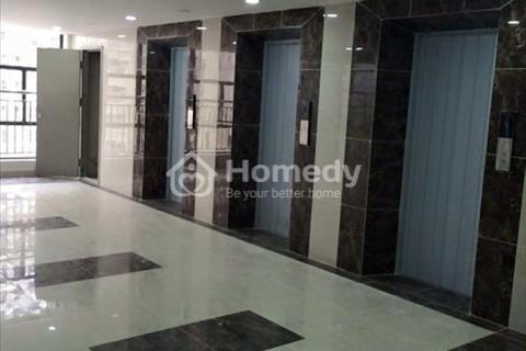 Xuân Mai Complex 52m2, 2 phòng ngủ, full nội thất giá 870 triệu, nhận nhà quý 4/2018