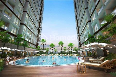 800 triệu mua căn hộ cao cấp trong phố tại Green Pearl 378 Minh Khai
