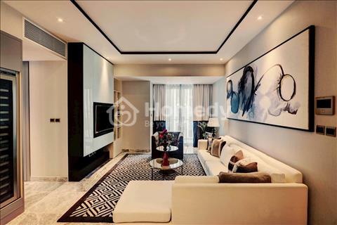 Bán căn hộ cao cấp New City Thủ Thiêm chiết khấu 6.5% tặng nội gói nội thất trị giá 500 tr/căn hộ