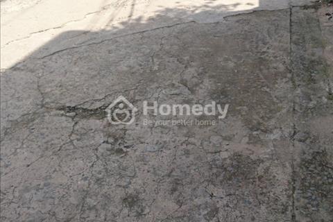 Bán đất hẻm xe hơi Bùi Đình Túy, quận Bình Thạnh, 3.9x19m, 4,6 tỷ