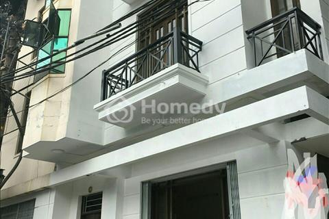 Cho thuê nhà 2 mặt phố, Lê Văn Linh và Phùng Hưng, giá 60 triệu/ tháng