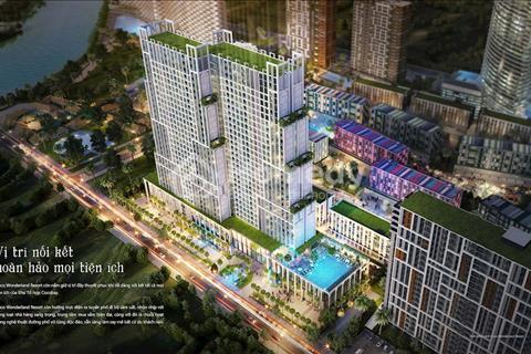 Bán căn hộ đầu tư tại khu tổ hợp du lịch giải trí Cocobay Đà Nẵng chỉ 720 triệu cam kết lợi nhuận