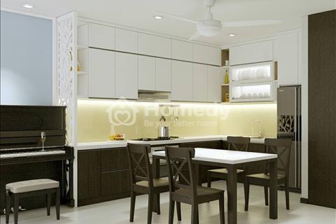 Cho thuê căn hộ The Botanica 2PN, 57m2, giá 16tr/tháng