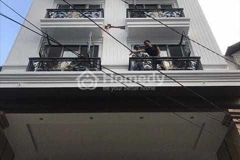 Cho thuê biệt thự 22 phòng, 4 lầu, tầng hầm, trang thiết bị nt cao cấp