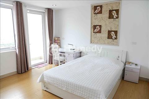 Cho thuê căn hộ chung cư tại Khu đô thị mới Dịch Vọng - Quận Cầu Giấy - Hà Nội