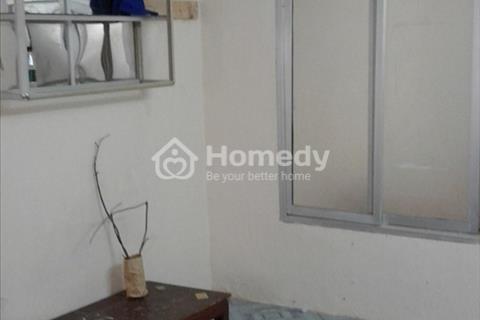 Cho thuê căn hộ tập thể C1 Nghĩa Tân, Cầu Giấy, Hà Nội