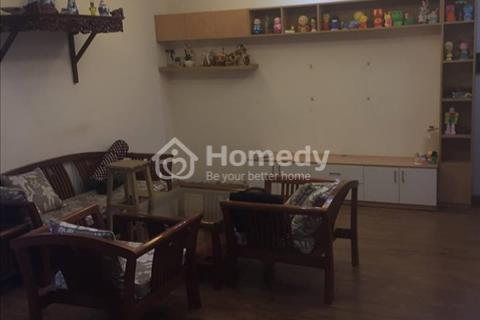 Cho thuê chung cư cao cấp Hồ Gươm Plaza 12Tr full nội thất
