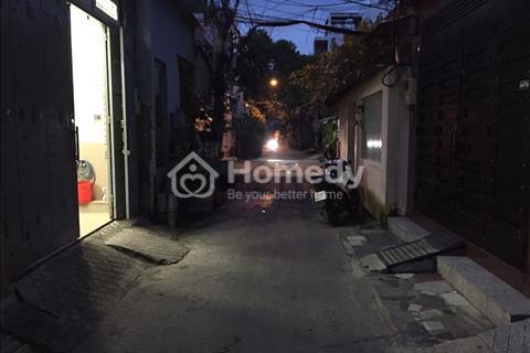 Biệt thự 4 tầng Nguyễn Thượng Hiền, DT: 11 x 17m, CN: 170m2, giá: 10tỷ