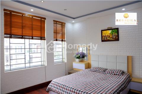 Chính chủ cho thuê căn hộ dịch vụ ở Trung Kính, Cầu Giấy gần Bigc và Keangnams